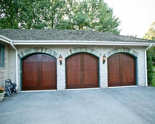 Three Car Garage Gallery